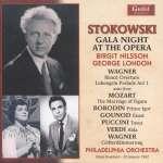 Leopold Stokowski - Gala Night at the Opera