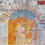Streichquartette Nr.5-7 (opp.147,148,151)