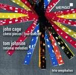 Chess Pieces für Klarinette, Klavier, Percussion
