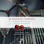 Daniel Auner & Hannfried Lucke - In Heavenly Harmony
