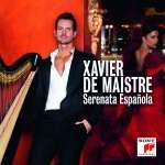 Xavier de Maistre - Serenata Espanola