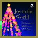 Chor des Bayerischen Rundfunks - 'Joy to the World'