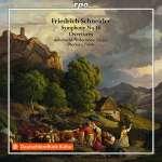 Symphonie Nr.16 A-Dur