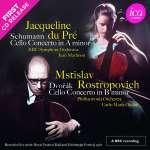 Cellokonzert op.129