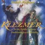 Im Angebot: Itzhak Perlman - Klezmer (In the Fiddler's House) für 11,99 EUR