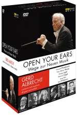 Gerd Albrecht - Open Your Ears (Wege zur Neuen Musik - Gesprächskonzer