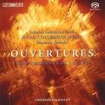 Orchestersuiten Nr.1-4