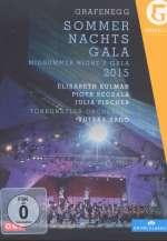 Tonkünstler-Orchester - Grafenegg Sommernachtsgala 2015