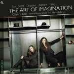 Queens Duo - The Art of Imagination (Musik für Flöte & Harfe)