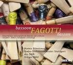 Hanno Dönneweg - Bassoon / Fagott! / Basson