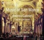 Sacrae Cantiones (Venedig, 1565) - Music at San Marco