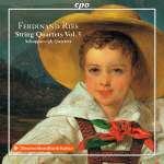 Streichquartette Vol. 3