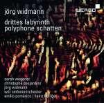 Drittes Labyrinth für Sopran & Orchestergruppen