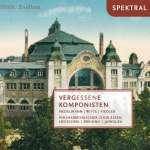 Philharmonischer Chor Essen - Vergessene Komponisten