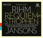Requiem-Strophen für Solisten, gemischten Chor & Orchester
