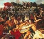 Judas Maccabeus HWV 63 (Revidierte Version 1747)