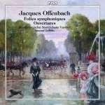Ouvertüren - 'Folies symphoniques'