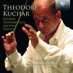 Theodore Kuchar dirigiert