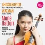 Violinkonzert Nr.1