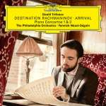 Klavierkonzerte Nr.1 & 3 'Destination Rachmaninov - Arrival' (180g)