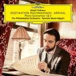 Klavierkonzerte Nr.1 & 3 'Destination Rachmaninov - Arrival'