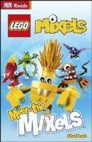 LEGO (R) Mixels Meet The Mixels