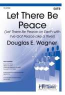 Let There Be Peace: Let There Be Peace on Earth with