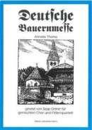 Deutsche Bauernmesse