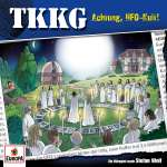 Achtung, UFO-Kult! Cover