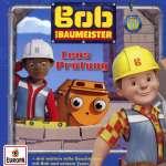 Bob der Baumeister : Leos Prüfung Cover