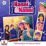 Halloweenspuk mit Hanni und Nanni Cover