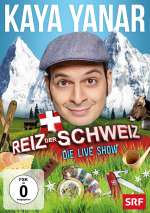 Reiz der Schweiz Cover