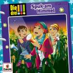 Spuk am Himmel Cover