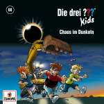 Chaos im Dunkeln Cover