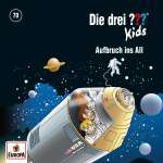 Aufbruch ins All Cover