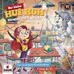 der kleine Hui Buh das verwickelte Klassenzimmer Nr.11 Cover