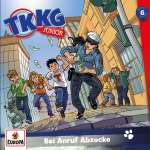 Bei Anruf Abzocke (Hörbuch-CD) Cover