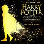 The Music of Harry Potter   Cover