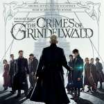 Fantastic Beasts - The Crimes of Grindelwald Cover