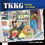 Raubzug im Casino Fall 210 (1CDs) Cover