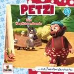 Petzi-Die Kopfkissenbande Cover