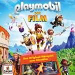 Playmobil - Der Film (HB) Cover