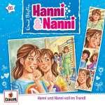 Hanni und Nanni voll im Trend! Cover