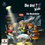 Die Musikdiebe Cover