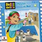 Heuler in Not Cover