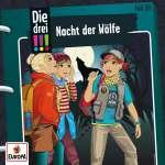 Die drei !!! (69) : Nacht der Wölfe Cover