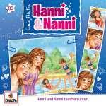 Hanni und Nanni tauchen unter Cover