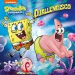 Spongebob Schwammkopf Quallendisco Cover