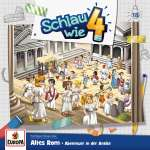 Abentuer in der Antike (HB) Cover