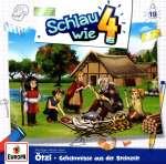 Geheimnisse aus der Steinzeit (HB) Cover
